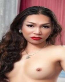 Vorschaubild von TS Transe Hana Shemale in Berlin bei Transgirls.de