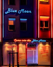 Vorschaubild von TS Transe Blue Moon Shemale in Duisburg bei Transgirls.de