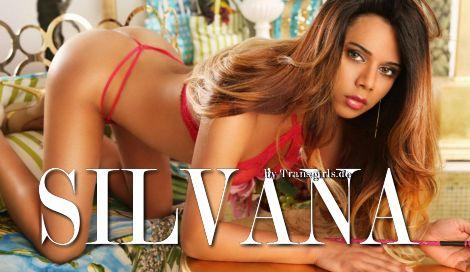 Transsexuelle Silvana