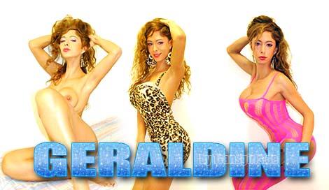 Transsexuelle Geraldine