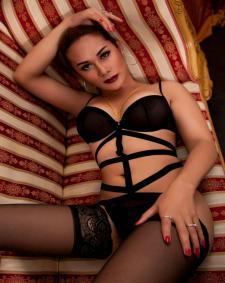 Vorschaubild von TS Transe Lucky Mona Shemale in Amberg bei Transgirls.de