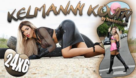 Premium Vorschaubild von TS Transe Kelmanny Koutty Shemale in Gelsenkirchen bei Transgirls.de