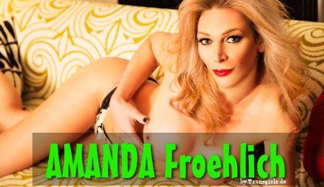 Transsexuelle Amanda Froehlich