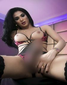 Vorschaubild von TS Transe Dayanna Shemale in Berlin bei Transgirls.de