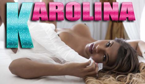 Premium Vorschaubild von TS Transe Karolina Shemale in Berlin bei Transgirls.de
