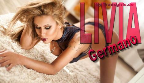 Premium Vorschaubild von TS Transe Livia Germano Shemale in Köln bei Transgirls.de