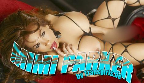 Premium Vorschaubild von TS Transe Mimi Parker Shemale in Berlin bei Transgirls.de
