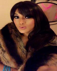 Vorschaubild von TS Transe Kiki Ramping Shemale in Berlin bei Transgirls.de