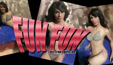 Premium Vorschaubild von TS Transe Fun Fun Shemale in Berlin bei Transgirls.de
