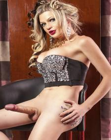 Preview picture from TS Transe Kelly Porn Star Shemale in Genève at Transgirls.com