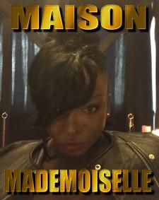 Vorschaubild von TS Transe Maison Mademoiselle Naomi Shemale in München bei Transgirls.de