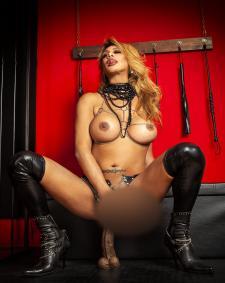 Vorschaubild von TS Transe Brenda Shemale in Berlin bei Transgirls.de