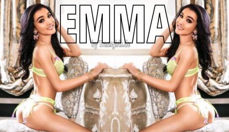 Emma Shemale in Berlin bei Transgirls.com