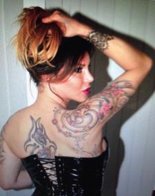 Vorschaubild von TS Transe Jessica Shemale in Berlin bei Transgirls.de