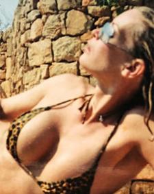 India summer nackt