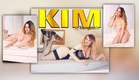 Premium Vorschaubild von TS Transe Kim Shemale in Herford bei Transgirls.de
