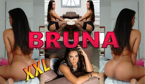 Premium Vorschaubild von TS Transe Bruna XXL Shemale in Berlin bei Transgirls.de