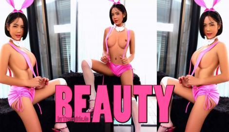 Premium Vorschaubild von TS Transe Beauty Shemale in Berlin bei Transgirls.de