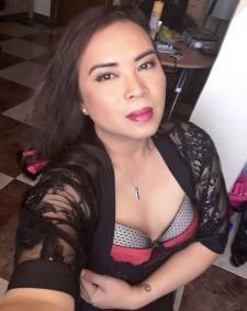 Vorschaubild von TS Transe Akira Shemale in Berlin bei Transgirls.de