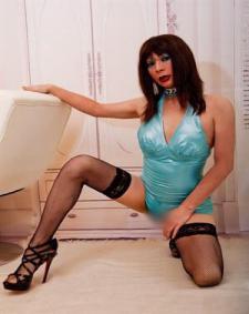 Vorschaubild von TS Transe Nina Shemale in Berlin bei Transgirls.de