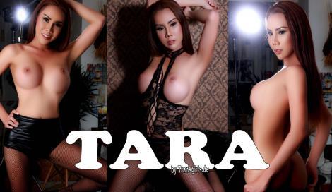 Premium Vorschaubild von TS Transe Tara Shemale in Berlin bei Transgirls.de