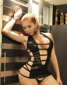 Preview picture from TS Transe Amazona Shemale in Berlin at Transgirls.com
