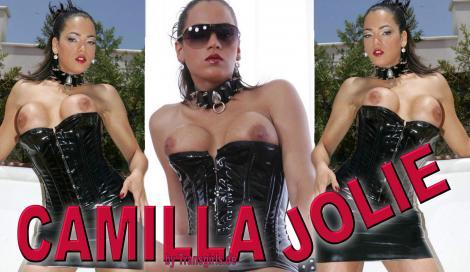 Premium Vorschaubild von TS Transe Camilla Jolie Shemale in Berlin bei Transgirls.de