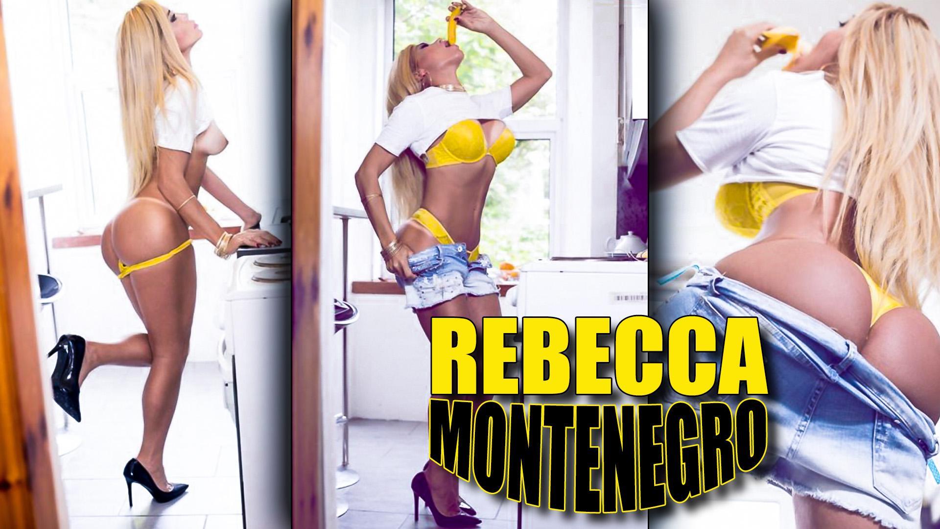 Rebecca Montenegro Shemale in Berlin