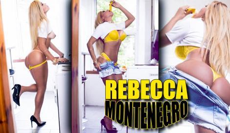 Premium Vorschaubild von TS Transe Rebecca Montenegro Shemale in Berlin bei Transgirls.de
