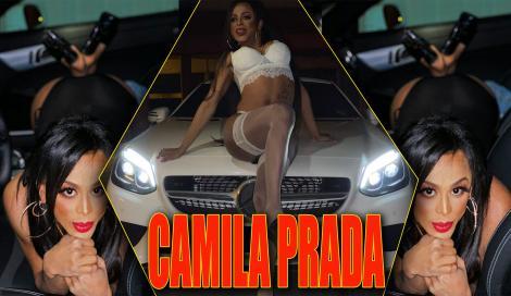 Camila Prada Shemale in Berlin bei Transgirls.com