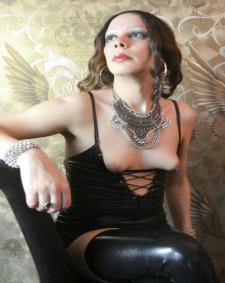 Vorschaubild von TS Transe Jasmin Shemale in Berlin bei Transgirls.de