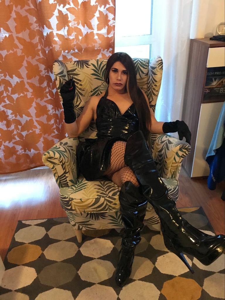 Vorschaubild von TS Transe Karol Shemale in München bei Transgirls.de