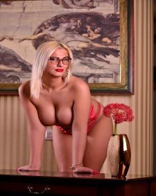 Vorschaubild von TS Transe Eveline Shemale in Köln bei Transgirls.de