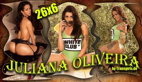 Premium Vorschaubild von TS Transe Juliana Oliveira Shemale in Gelsenkirchen bei Transgirls.de