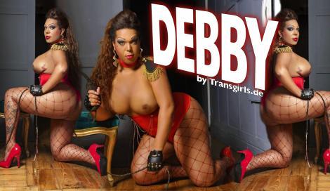 Premium Vorschaubild von TS Transe Debby Shemale in Berlin bei Transgirls.de