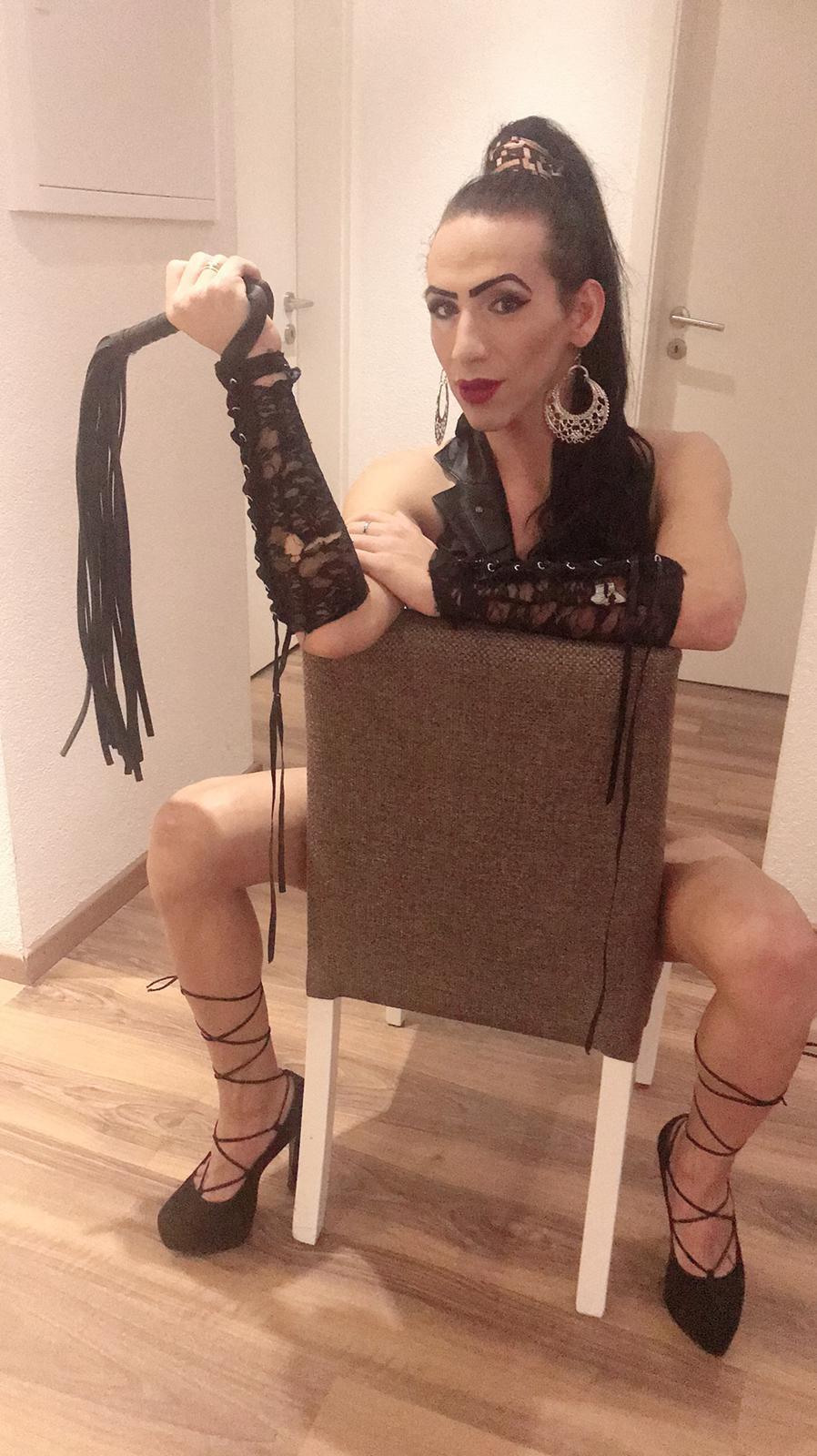Vorschaubild von TS Transe Antonia Shemale in Köln bei Transgirls.de
