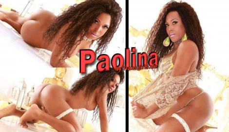 Premium Vorschaubild von TS Transe Paolina Shemale in Berlin bei Transgirls.de