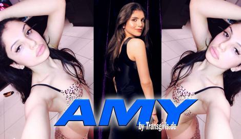 Premium Vorschaubild von TS Transe Amy Shemale in Berlin bei Transgirls.de