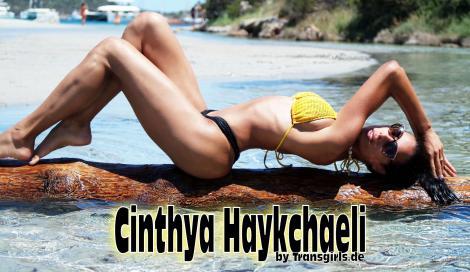 Premium Vorschaubild von TS Transe Cinthya Haykchaeli Shemale in Berlin bei Transgirls.de
