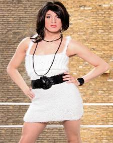 Vorschaubild von TS Transe French Melissa Shemale in Frankfurt am Main bei Transgirls.de