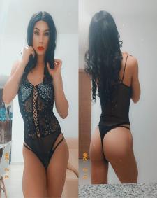 Vorschaubild von TS Transe Amber Shemale in Berlin bei Transgirls.de