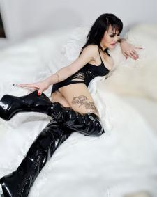 Preview picture from TS Transe Leela Shemale in Berlin at Transgirls.com