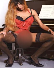 Vorschaubild von TS Transe Vaneska Shemale in Berlin bei Transgirls.de