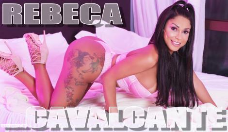 Premium Preview Picture from Rebeca Cavalcante Shemale in Berlin