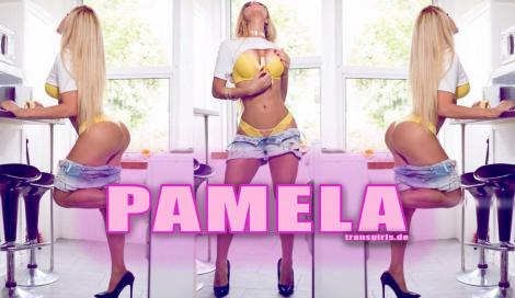 Premium Preview Picture from Pamela Shemale in Berlin