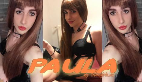 Premium Vorschaubild von TS Transe Paula Shemale in Berlin bei Transgirls.de