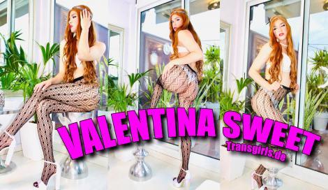 Valentina Shemale in Köln bei Transgirls.com