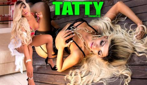 Premium Vorschaubild von TS Transe Tatty Shemale in Berlin bei Transgirls.de