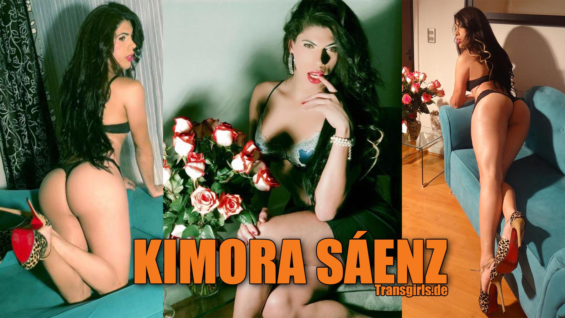 Kimora Saenz Shemale in Berlin