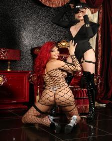 Vorschaubild von TS Transe Valentina und Vicky Shemale in Berlin bei Transgirls.de
